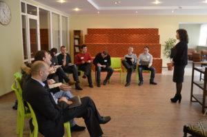 Запускаем новый проект — Школу Продаж от HR агентства DOVGAN!
